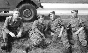 Quartett 1963 2