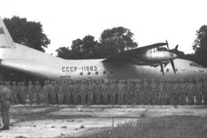 Antonow An-26